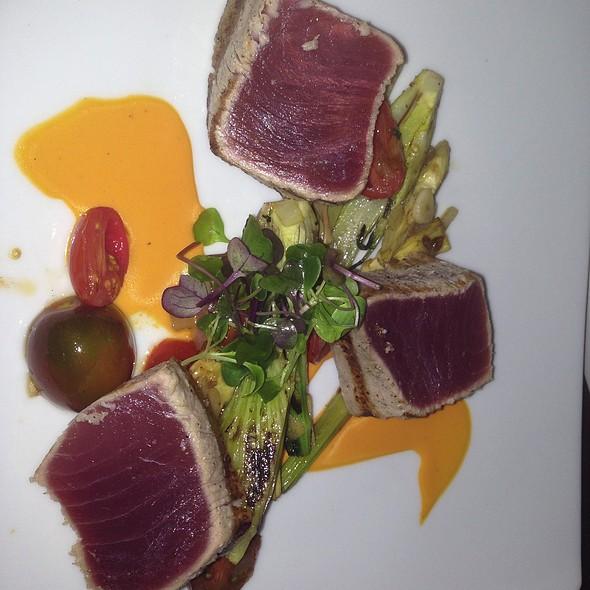 Tuna Tuna Tuna  - Ouzo Bay, Baltimore, MD