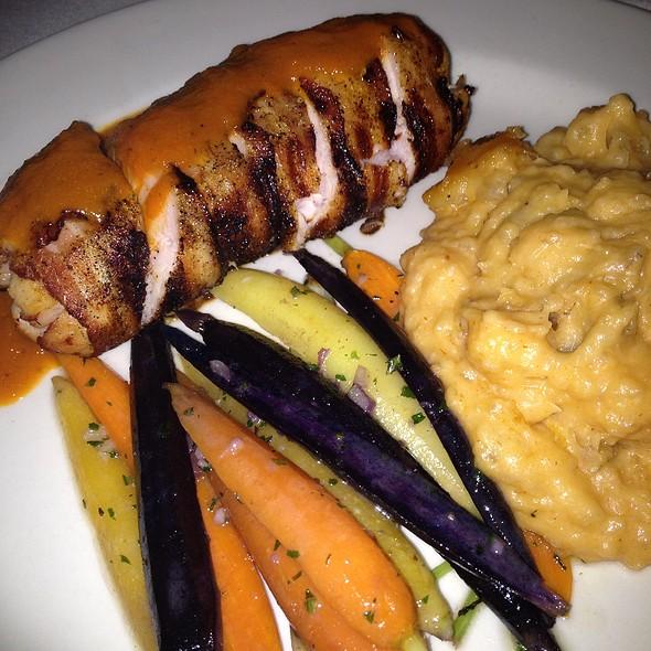 Rabbit - Bonnell's Fine Texas Cuisine, Fort Worth, TX