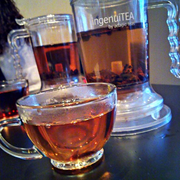 Jade Oolong - The Tea Bar, Fort Lee, NJ