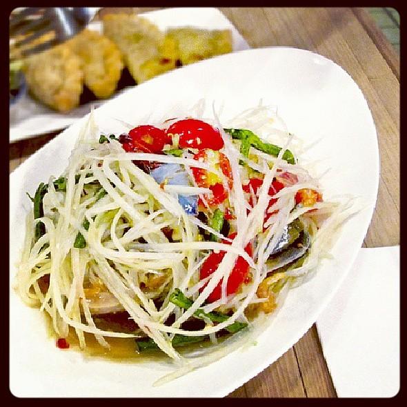 Pure Thai Food Nyc
