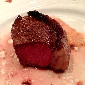 Sirloin - Fogo de Chao Brazilian Steakhouse - San Antonio, San Antonio, TX