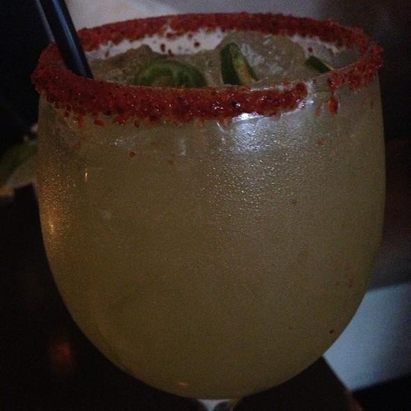 Alacran Cocktail - Red O - Los Angeles, Los Angeles, CA