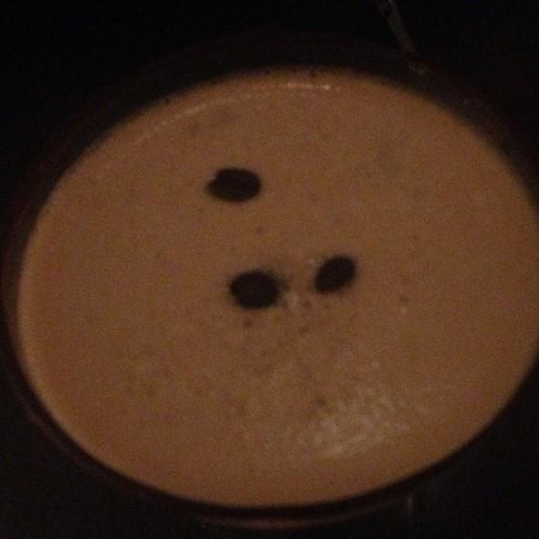 Espresso Martini - Red O - Los Angeles, Los Angeles, CA