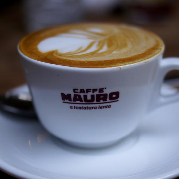 Cappuccino - Antibes Bistro, New York, NY