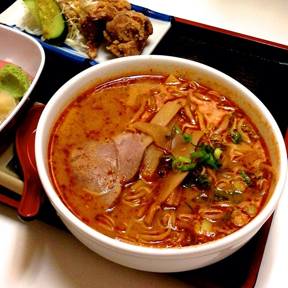 Asahi Japanese Restaurant Fort Lee Nj
