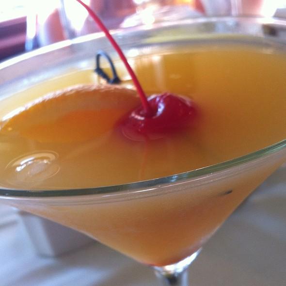 Mango Martini - Sambuca Grille, Scranton, PA