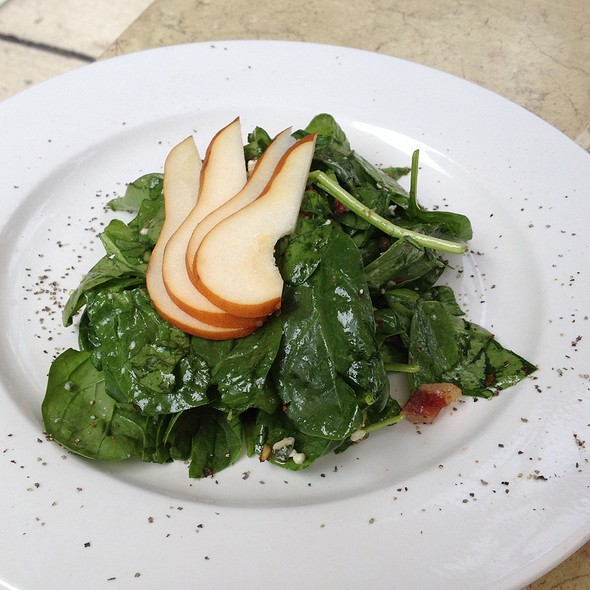 Spinach Salad - Tavolino - Foxborough, Foxboro, MA
