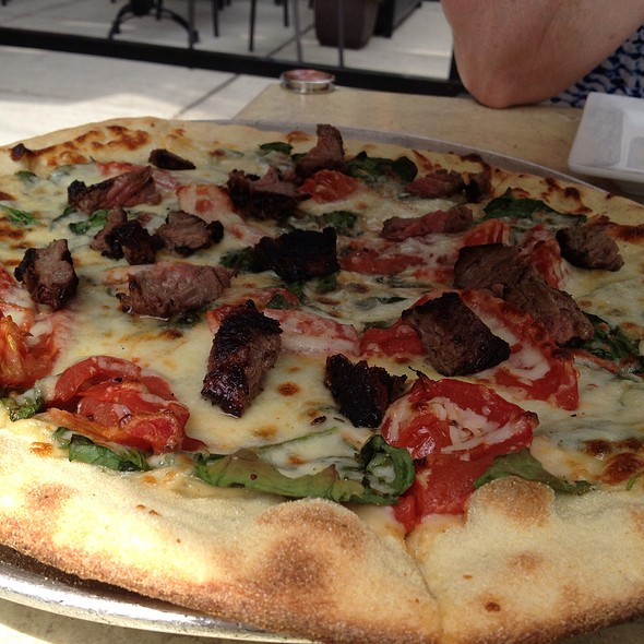 Florence Pizza - Tavolino - Foxborough, Foxboro, MA