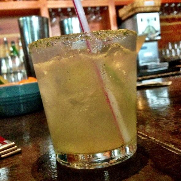 Original Margarita - La Condesa, Austin, TX