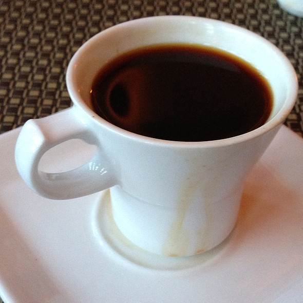Espresso - Solstice, Stowe, VT