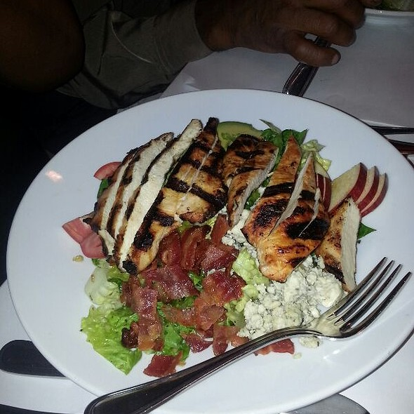 Chicken Salad - Caracara Mexican Grill, Farmingdale, NY