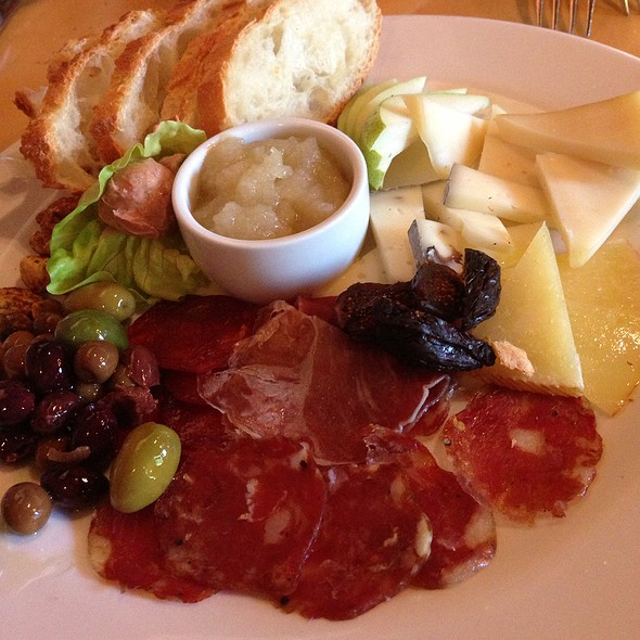Charcuterie & Artisanal Cheeses - Mateo, Boulder, CO