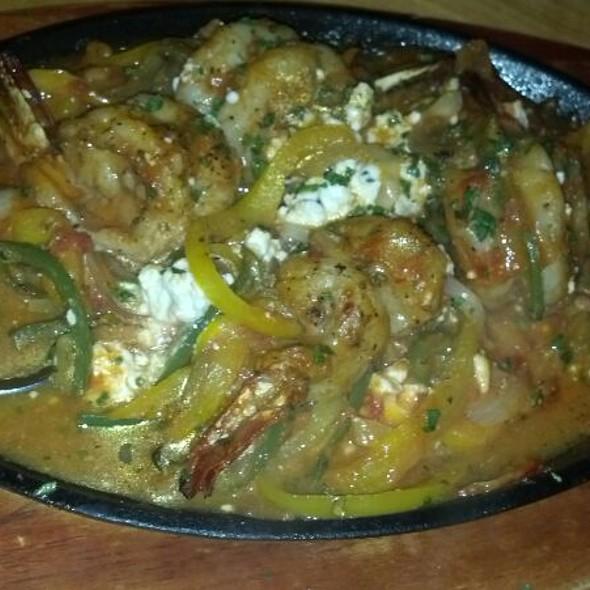 Shrimp Saganaki - Greek Taverna - Glen Rock, Glen Rock, NJ
