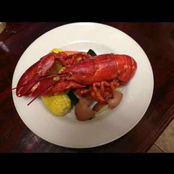 Lobster - Finnegan's Sports Bar and Grill, Leesburg, VA