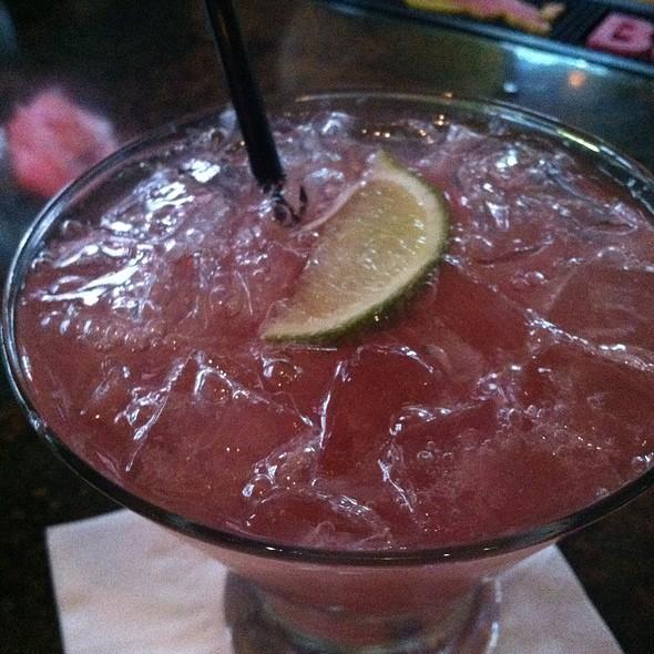 Pomegranate Mar - Rosalita's Cantina, St. Louis, MO