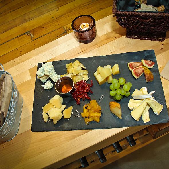 Antipasto Platter - Cibo Wine Bar King St West, Toronto, ON