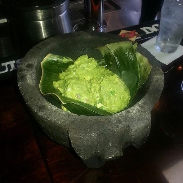 Guacamole - Santa Fe Mexican Grill & Bar - Wilmington, Wilmington, DE