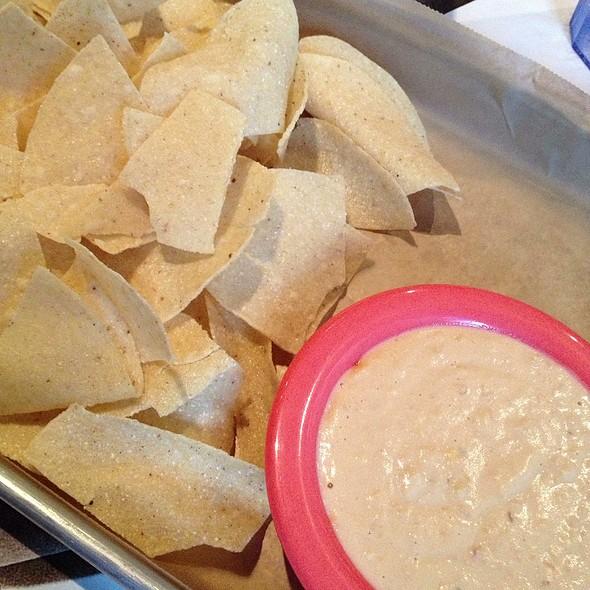Betsy Boo's Hot Pimiento Cheese Dip - Big Kahuna, Atlanta, GA