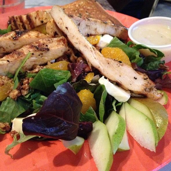 Sonoma Salad - Big Kahuna, Atlanta, GA