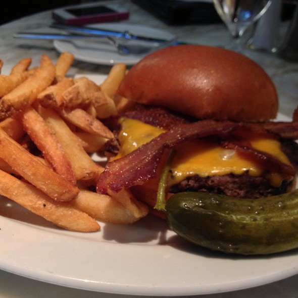 High Velocity Burger - High Velocity - Indianapolis, Indianapolis, IN