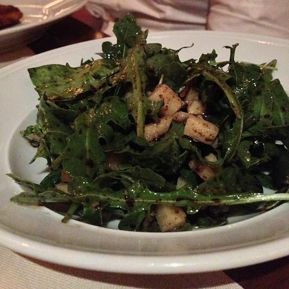 Salad - Alto Ristorante e Bar, Scottsdale, AZ