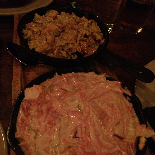Sides - Sons of Essex, New York, NY