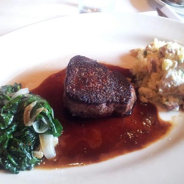 Beef tenderloins - Seasons Rotisserie & Grill, Albuquerque, NM