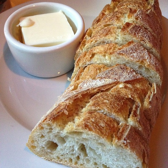 Bread & Butter - John Bentley's - Redwood City, Redwood City, CA