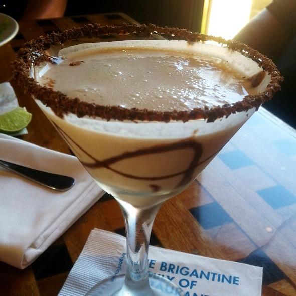 Chocolate Martini - Brigantine La Mesa, La Mesa, CA