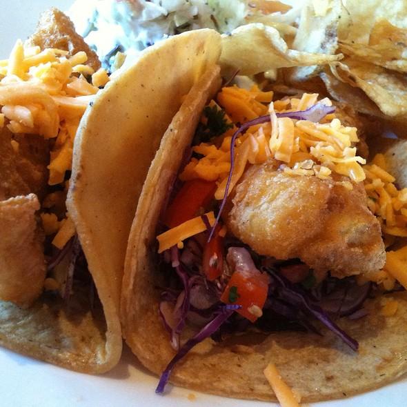 fish tacos - Brigantine La Mesa, La Mesa, CA