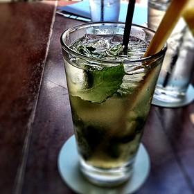 Mojito - Tommy Bahama Restaurant & Bar - Naples, Naples, FL