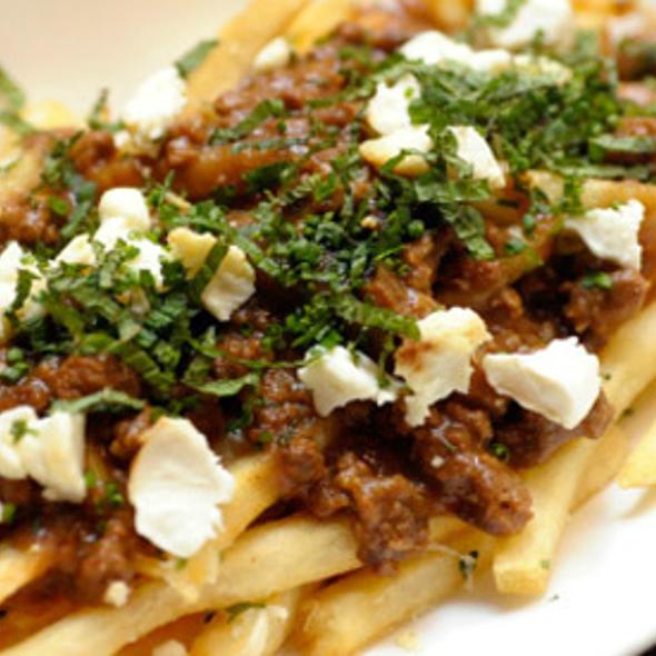 Fries - NIOS, New York, NY