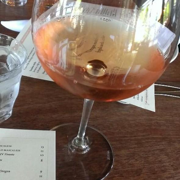 2011 Cameron Saignee Wine - Nostrana, Portland, OR
