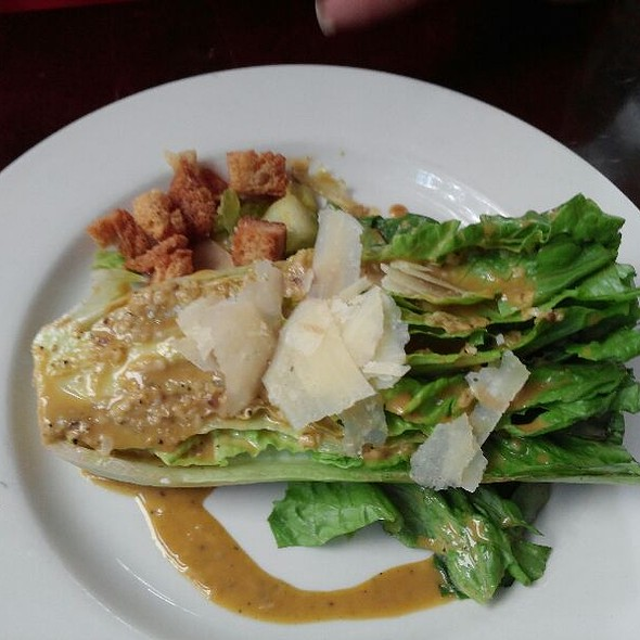Caesar Salad - Via Vite, Cincinnati, OH