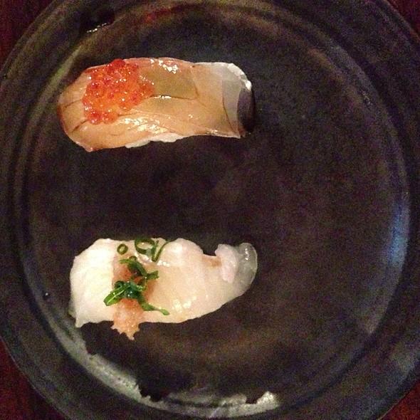 Omakase - Kona Kai Sushi, Honolulu, HI
