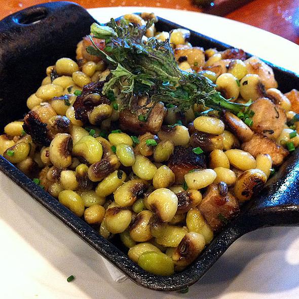 Pork & Peas - Borgne, New Orleans, LA