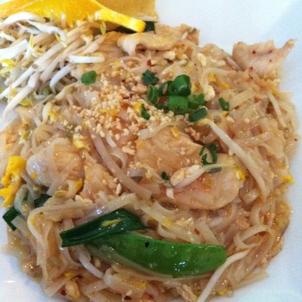 Thai Food Scarborough Maine