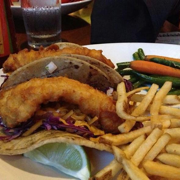 Swordfish Tacos - Boathouse - Port Moody, Port Moody, BC