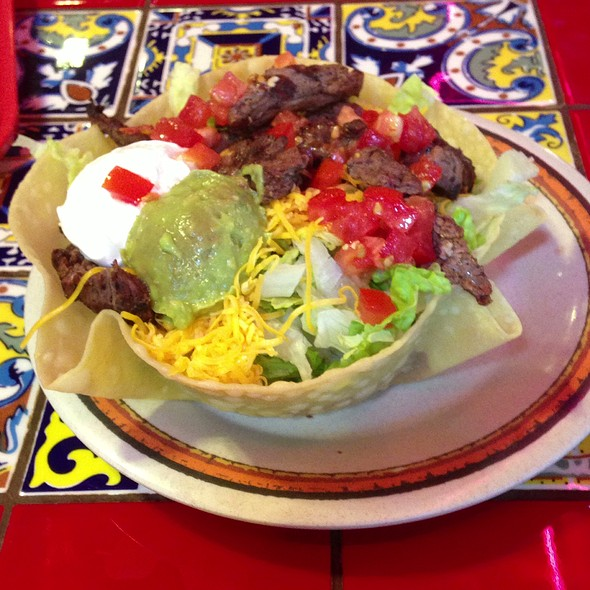 Best Mexican Food In Montecito