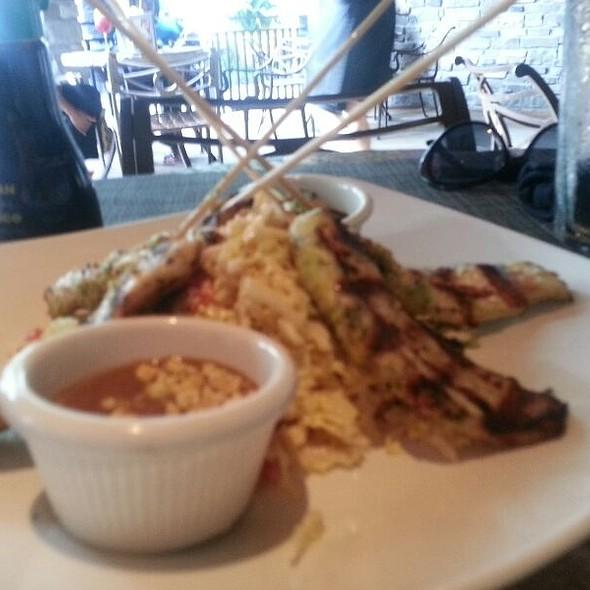 Chicken satay - Kona Grill - Baton Rouge, Baton Rouge, LA