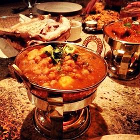 Punjab Indian Restaurant Arlington Ma