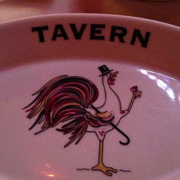 Yummy - The Tavern, Libertyville, IL