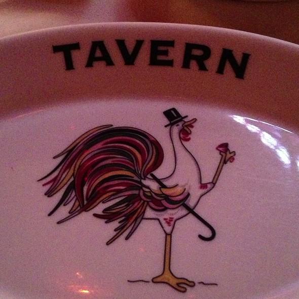 Yummy - The Tavern, Libertyville, IL
