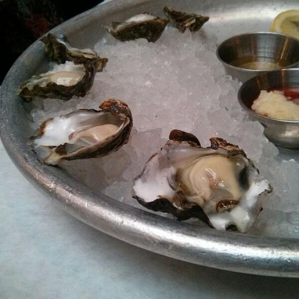 Oysters - Jax Fish House & Oyster Bar - Boulder, Boulder, CO