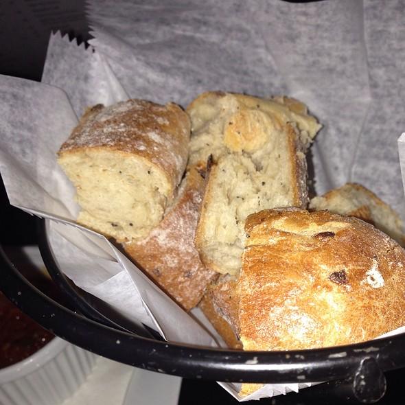 Warm Bread Basket - Sterlings Bistro, Sterling Heights, MI