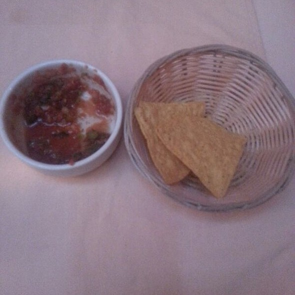 Tortilla Chips - Santa Fe, New York, NY