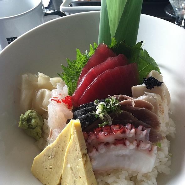 Chirashi - Nisen Sushi - Commack, Commack, NY