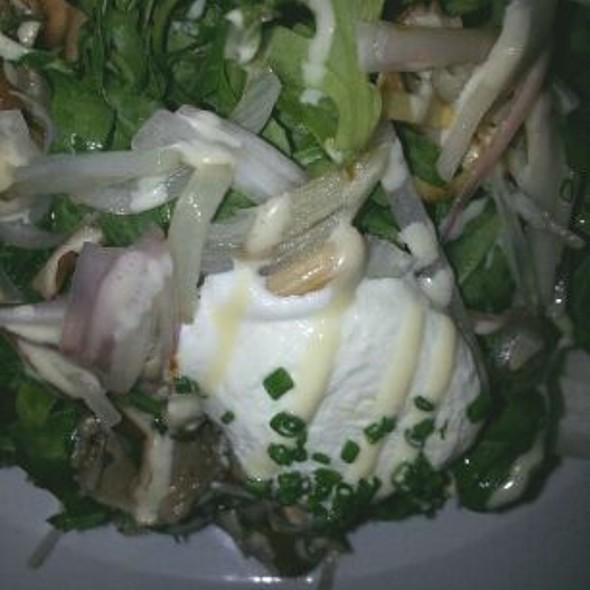 wild mushroom salad - Eddie V's - Fort Worth, Fort Worth, TX