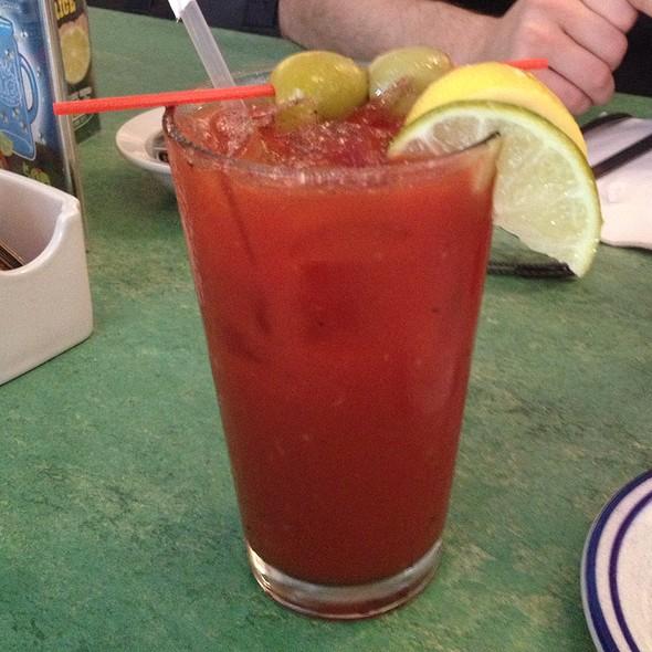 Bloody Mary - Duke's - Murray Hill, New York, NY