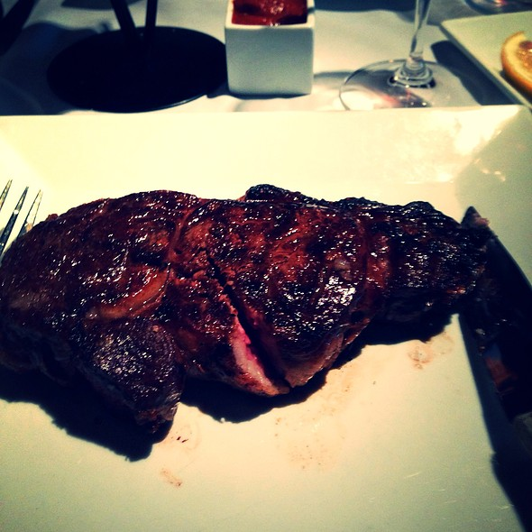 Spencer's Steak - Spencer's for Steaks and Chops - Omaha, Omaha, NE